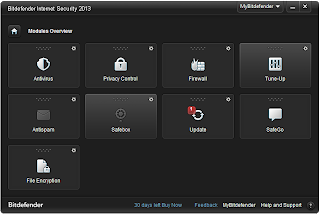 Bitdefender AntiVirus Plus 2013 Build 16.21.0.1504 Final (x86/x64) Incl Activator