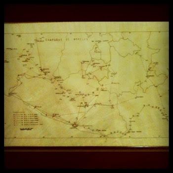 Cartografía