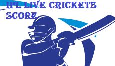 ipl live crickets scores
