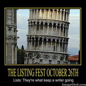 The Listing Blog Hop
