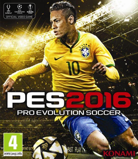 descargar Pro Evolution Soccer 2016 para pc full español