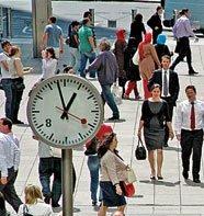 Tips Mengatur Waktu di Tengah Mobilitas yang Tinggi