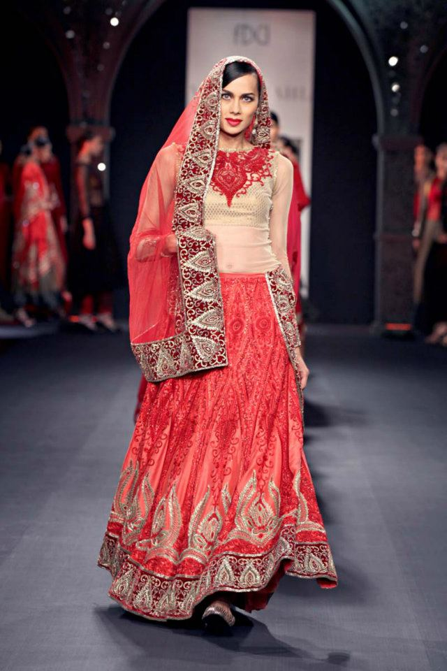 Asian Fashion Week  Delhi