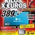 Ofertas Media Markt kilos por Euros mayo 2012