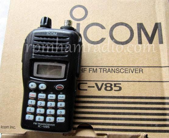 handy talky icom V85