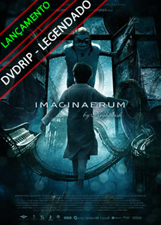 Assistir Imaginaerum Legendado | Filme Online |