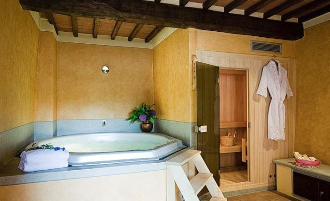 Baños Estilo Toscano:Diseño de Interiores & Arquitectura: Baños del Mundo
