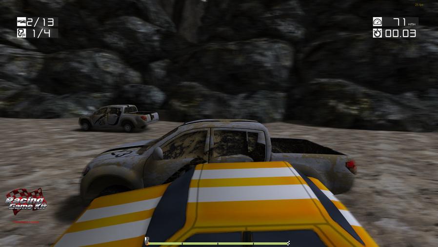 Download Game No Rules Racing PC Windows, Game Balapan Bebas