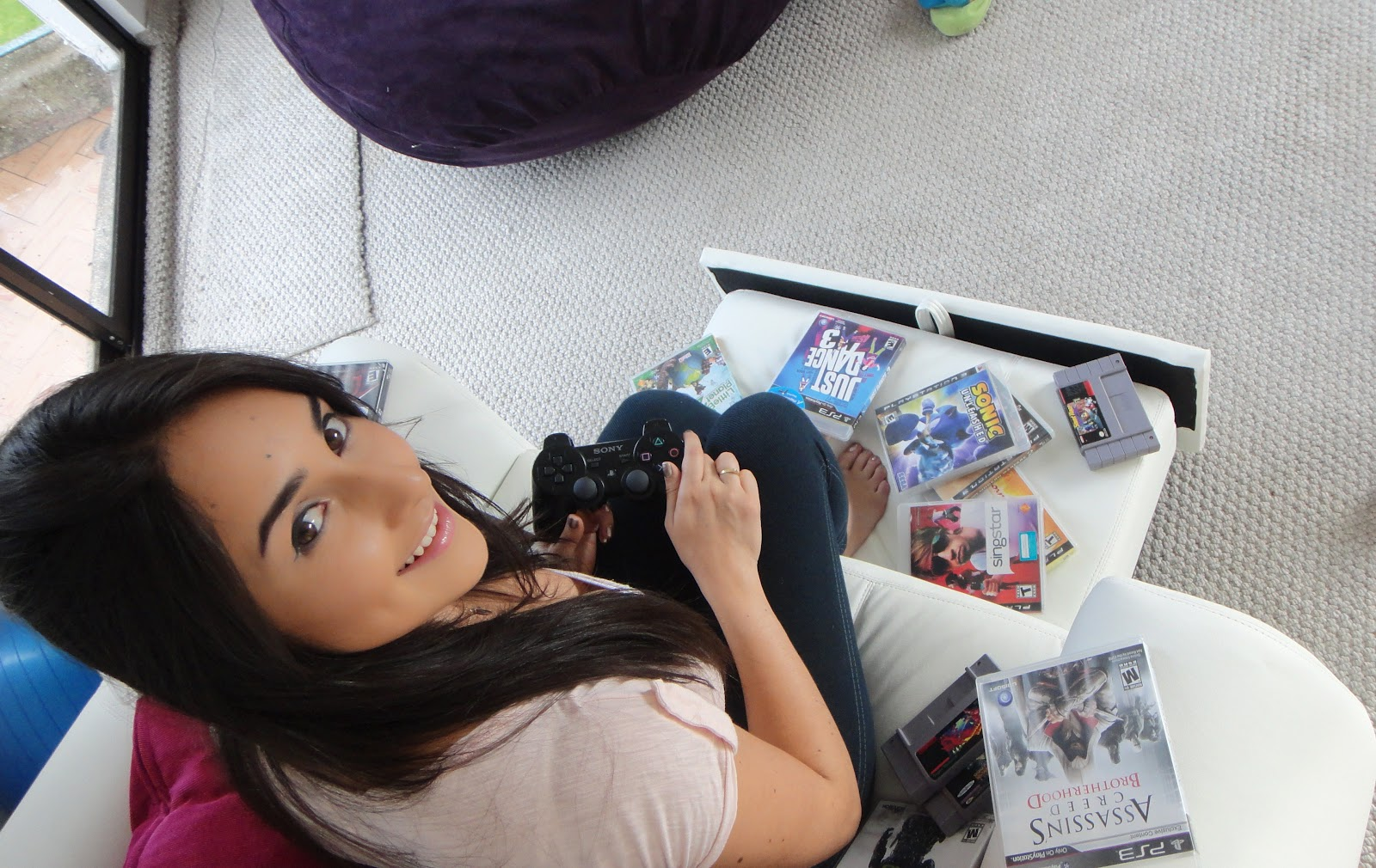 foto chica t c: