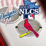 Cardenales de San Luis vs. Dodgers de Los Angeles