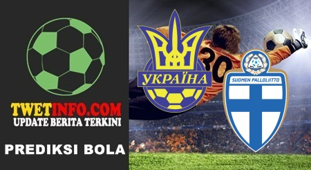 Prediksi Ukraine U17 vs Finland U17