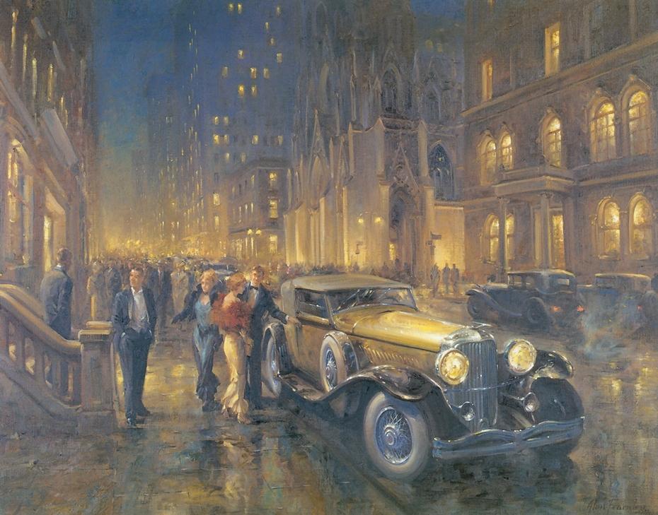 Alan Fearnley - Page 2 Alan+Fearnley+1942+-+British+Formula+One+painter+-+Tutt%27Art@+-+%2830%29