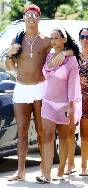 Wives And Girlfriends Of High Profile Football Players
