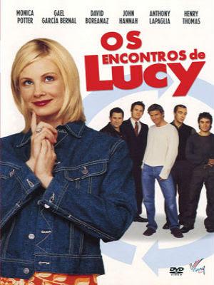 Os Encontros de Lucy – Dublado