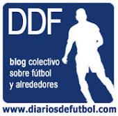 Diarios de futbol.
