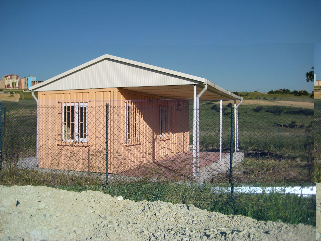 Shipping container homes may 2012 for Storage container home builders
