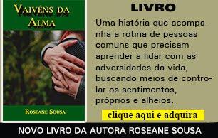 """LIVRO """"VAIVÉNS DA ALMA"""""""