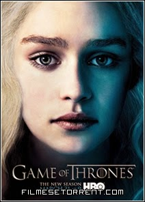 Game of Thrones 3 Temporada Torrent Dual Audio