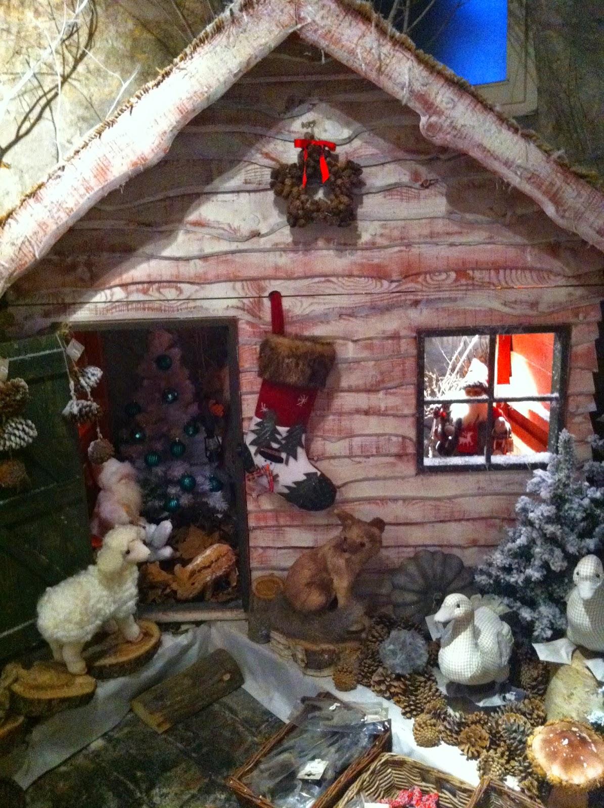 Bruges Christmas Shop