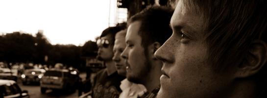 In Confesso: alternative rock/metal quartet from Bergen, Norway
