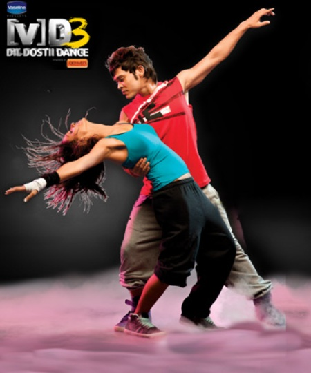 Dil Dosti Dance or D3- a fun filled teen drama based on dance