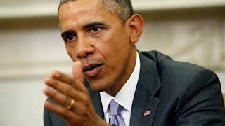 Obama : Membunuh Saddam Husein Merupakan Kesalahan Besar