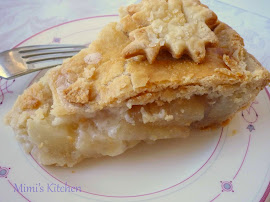 Pear Pepper Pie