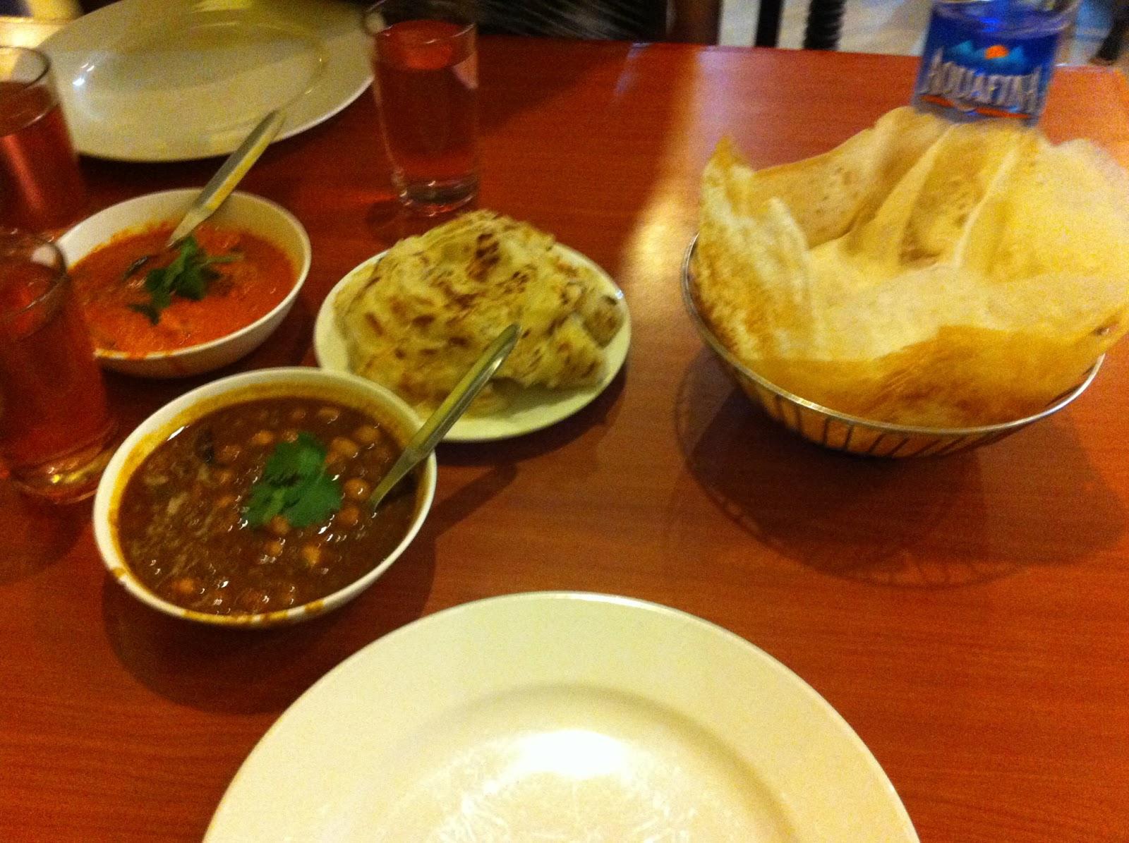 Suvai Thedi: Calicut - Paragon Restaurant