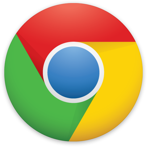 Chrome Web App