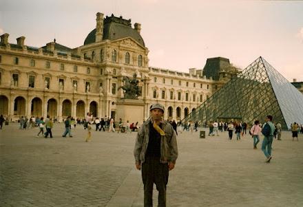 Paris/France 1992