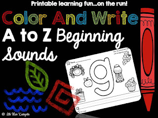 https://www.teacherspayteachers.com/Product/Color-And-Write-Beginning-Sounds-1391477