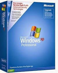 تحميل نسخة ويندوز اكس بي  برابط مباشر Windows XP Service Pack 3