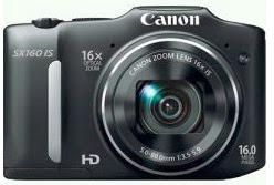 Best Digital Cameras under 10000 in India 2014
