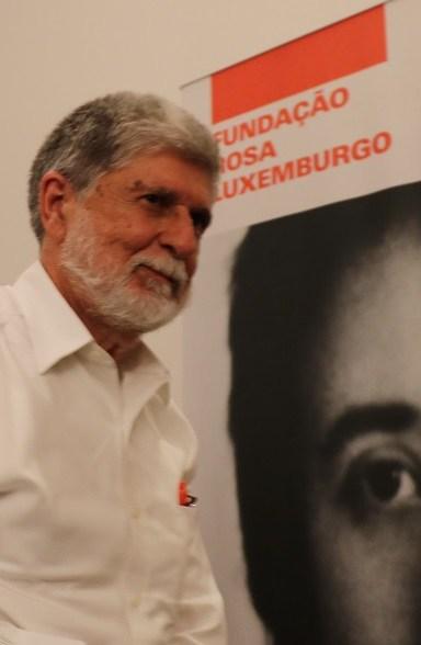 Celso Amorim discute o 'trumpismo' e a globalização do mal-estar