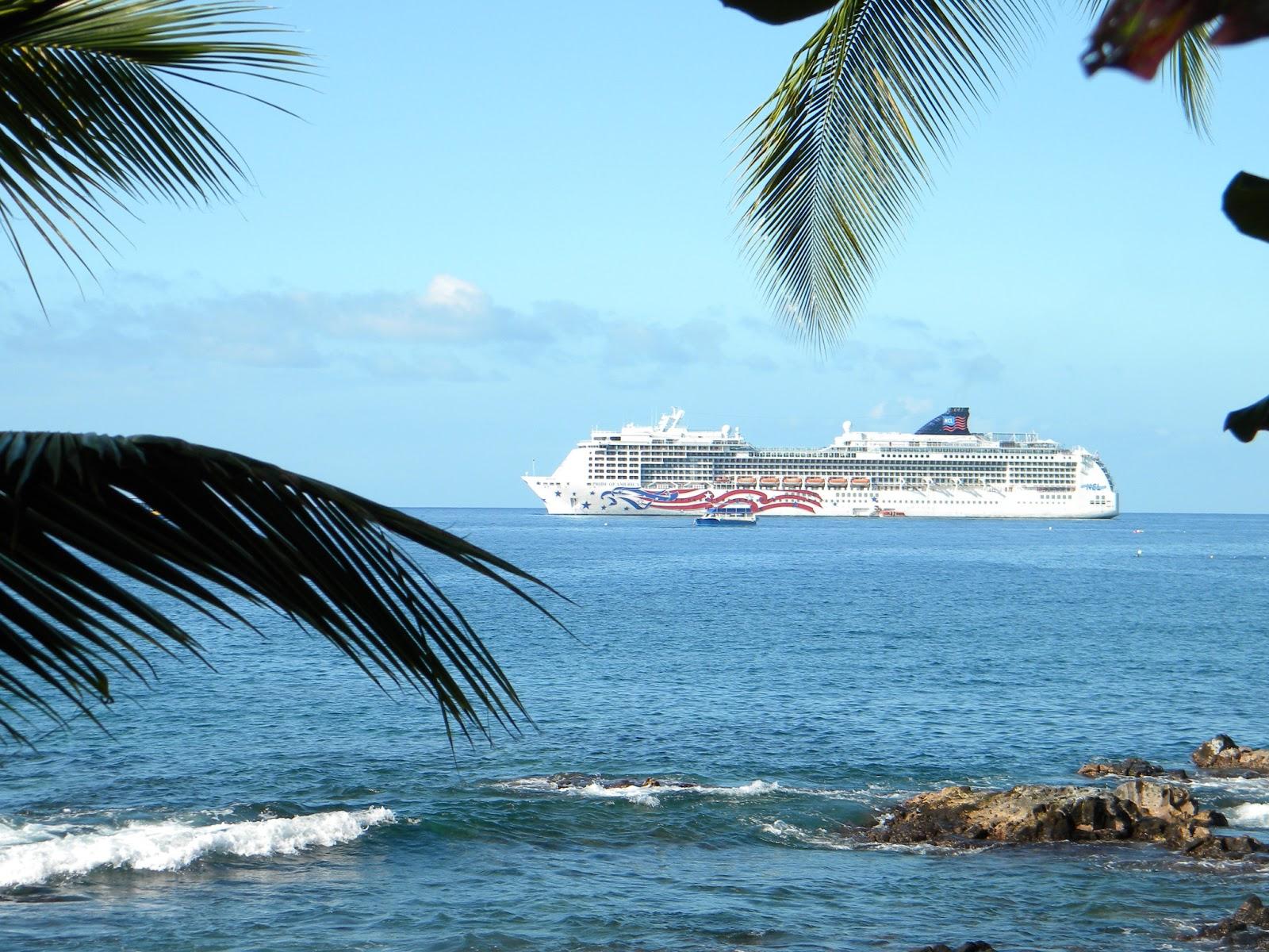 All Hawaii News Cruise Ships Help Float Hawaii Economy