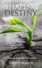 READ SHAPING DESTINY