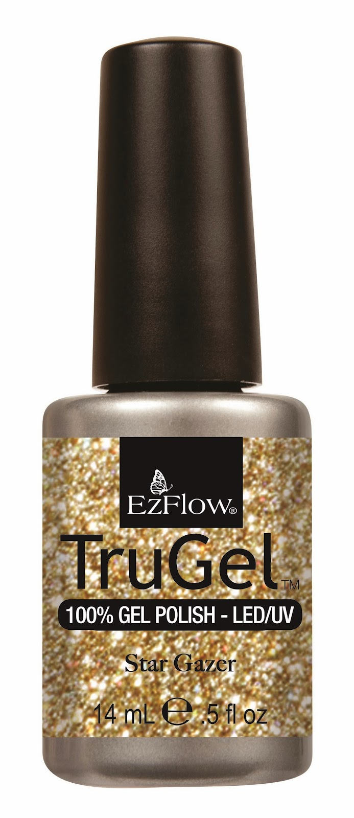 Press Release: EzFlow Tru Gel Nail Polish | Dear Kitty Kittie Kath ...