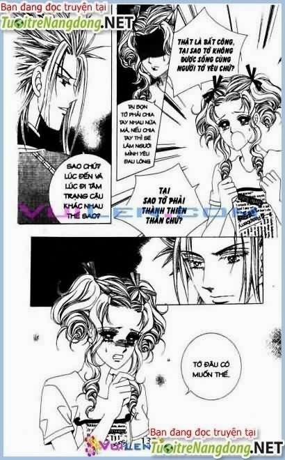 Sức Thanh Xuân chap 12 - Trang 137