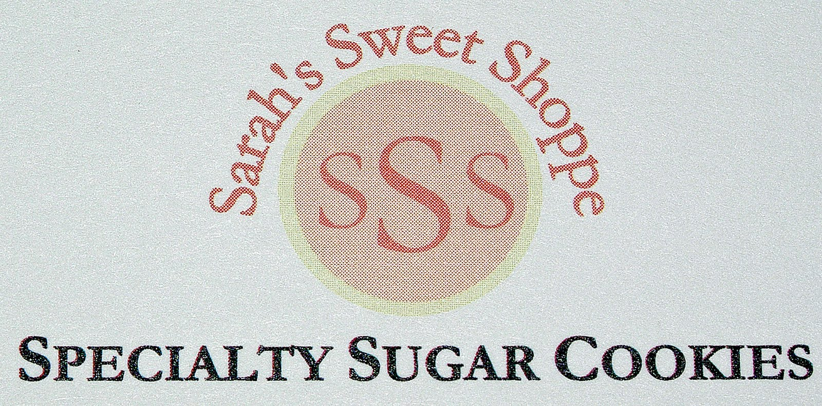 Sarah&#39;s Sweet Shoppe