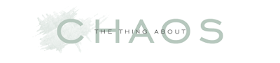 The Thing About Chaos