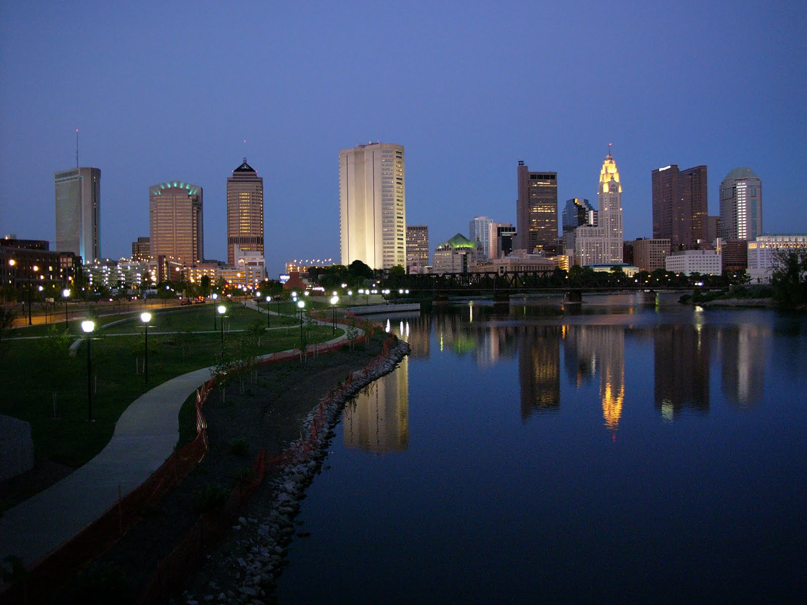 columbus ohio wallpaper - photo #7