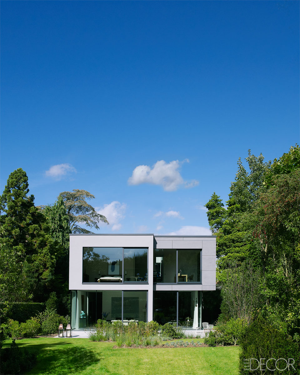 loveisspeed.: beyond the box: a modern home in brussels a