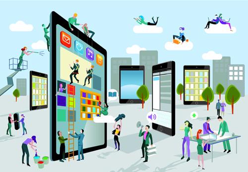 Xu hướng digital marketing hiện nay