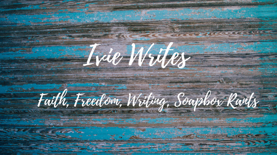 Ivie Writes