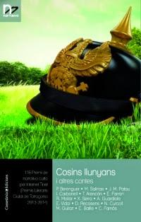 Cosins llunyans i altres contes (Diversos autors)