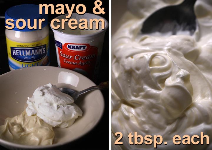 Add Sour Cream To Box Cake Mix