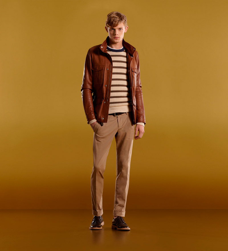 COOL CHIC STYLE to dress italian: Gucci Cruise 2012 lookbook