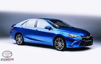 2018 Toyota Camry Hybrid Sedan Review Exterior