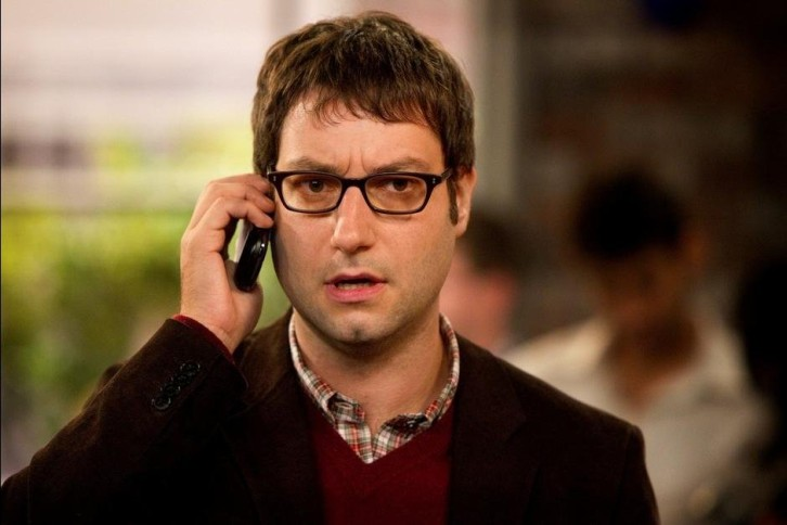 Empire and Colony - Adam Busch gets recurring roles