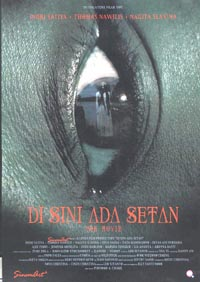download film di sini ada setan the movie